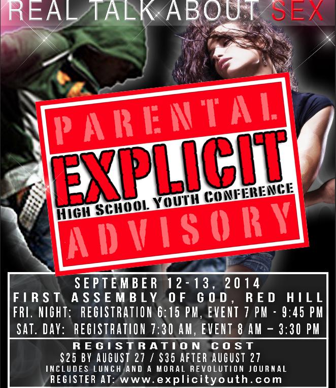 Explicit Early Registration DeadlineEXTENDED!